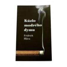 Kniha Kúzlo modrého dymu